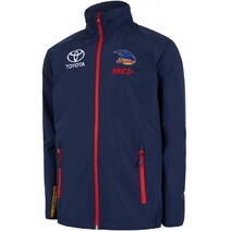 Adelaide Crows Mens Wet Weather Jacket