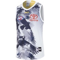 Adelaide Crows Mens Training Guernsey