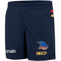 AFL Adelaide Crows Mens Training Shorts