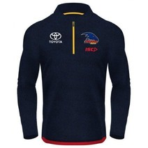 Adelaide Crows 2018 AFL Womens Elite Training Top