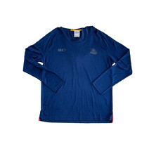 Adelaide Crows Kids Warm Up Top