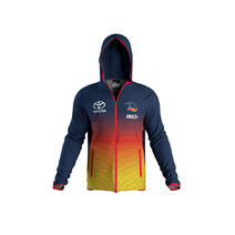 AFL Adel Crows Kids Team Hoody