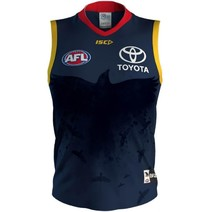 Adelaide Crows 2019 ISC Mens Training Guernsey
