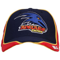 Adelaide Crows Media Cap 2015
