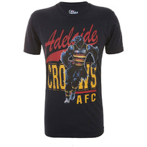 BLK Crows Grange Wallis Graphic Tee Junior 2015