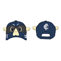 AFL Carlton Blues Novelty Cap