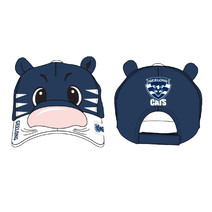 AFL Geelong Cats Novelty Cap