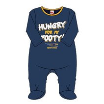 AFL West Coast Eagles Babies Hungry Romper