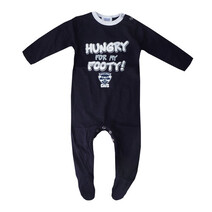 AFL Geelong Cats Babies Hungry Romper