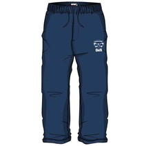 AFL Geelong Cats Mens Logo Trackpant