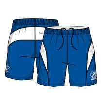 AFL North Melbourne Kangaroos Mens Premium Short