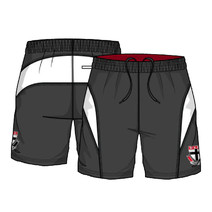 AFL St Kilda Saints Mens Premium Short