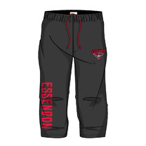 Essendon Bombers Mens Supporter Track Pant