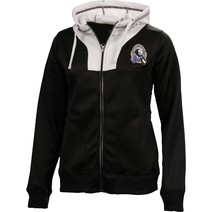 Collingwood Magpies Ladies Premium Hood