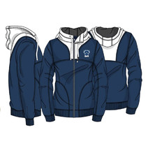 Geelong Cats Ladies Premium Hood
