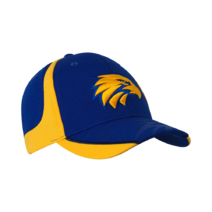 West Coast Eagles AFL 2019 SHD Mens Cap