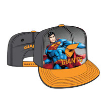 Greater Western Sydney Giants Sub Superman Flat peak