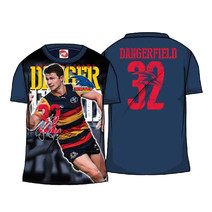 Adelaide Crows Youth Player Tee Shirt