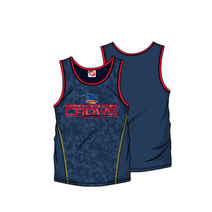 Adelaide Crows Mens Tech Singlet