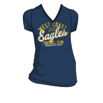 West Coast Eagles Ladies Original Tee