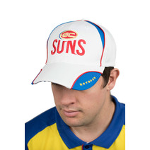 Gold Coast Suns Mens Training Cap
