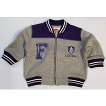 Fremantle Dockers Baby Letterman Jacket