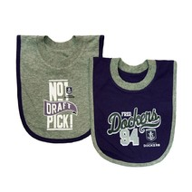 AFL Baby 2 Piece Bib Pack Fremantle Dockers