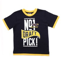 AFL Toddler Draft Pick Tee West Coast Eagles