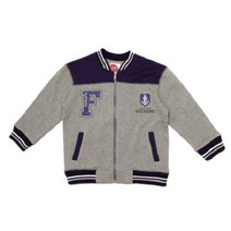 Fremantle Dockers Toddler Letterman Jacket