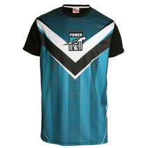 Port Adelaide Power Mens Premium Training Tee