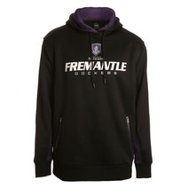 AFL Mens Premium Ultra Hood Fremantle Dockers