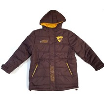 Hawthorn Hawks Mens Team Jacket