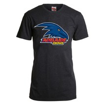AFL Youth Printed Logo Tee Adelaide Crows
