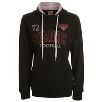 Essendon Bombers Ladies Printed Hood