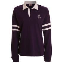 AFL Ladies Supporter Rugby Top Fremantle Dockers