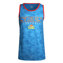 Gold Coast Youth Tech Singlet