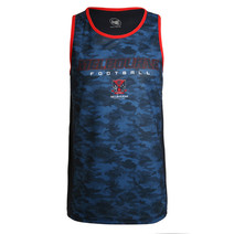 Melbourne Demons Youth Tech Singlet