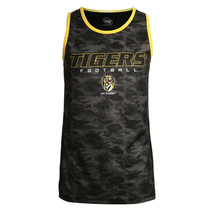 Richmond Tigers Youth Tech Singlet