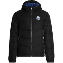 North Melbourne Kangaroos Mens Hooded Down Jacket