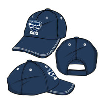 AFL Mens SHD Cap Geelong Cats