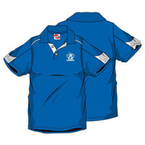 AFL Men's SHD Polo Kangaroos