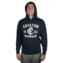 AFL Men's SHD Hoody Carlton Blues