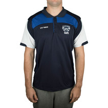 AFL Mens Premium Polo Geelong Cats