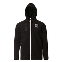 Collingwood Magpies Mens Premium Soft Shell Jacket