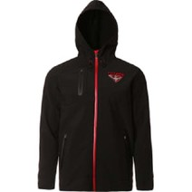 Essendon Bombers Mens Premium Soft Shell Jacket