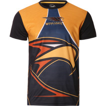 AFL Youth Premium Training Tee West Coast Eagles