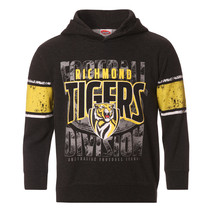 AFL Youth Pullover Hood Richmond Tigers