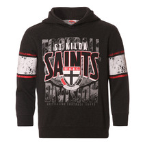 AFL Youth Pullover Hood St Kilda Saints