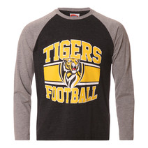 AFL Youth Long Sleeve Tee Richmond Tigers