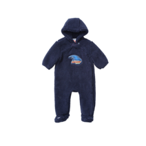 Adelaide Crows Babies Fur Suit